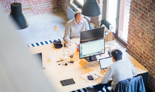 Het juiste bureau inschakelen bij een outplacement